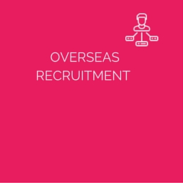 OVERSEAS RECRUITMENT